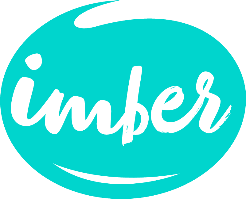 Imber water distillers logo