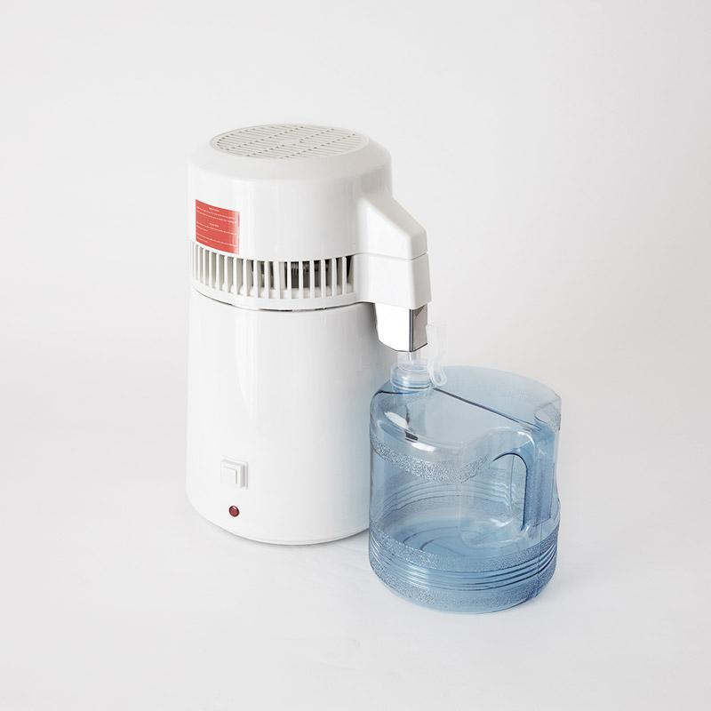 imber water distillers - puro 4 litres uk